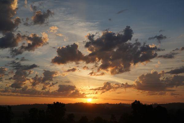 Glorious Sunrise thumbnail