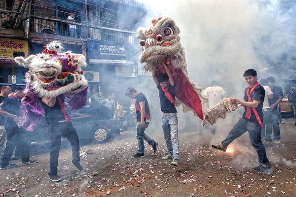 Chinese new year  thumbnail