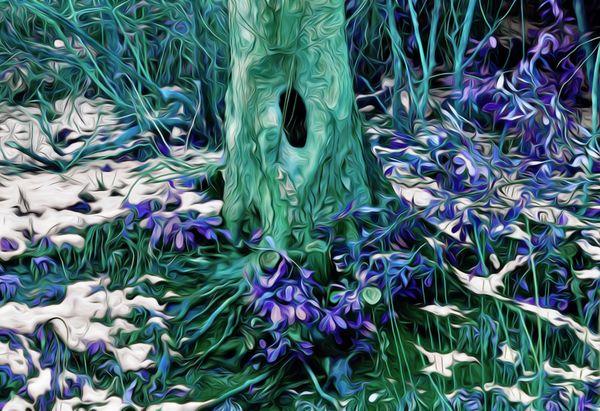Spooky Woods thumbnail