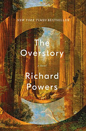 Preview thumbnail for 'The Overstory: A Novel