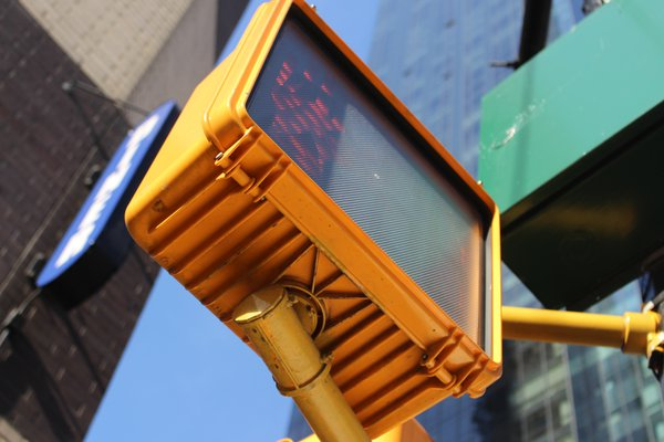 NYC Tarffic control device  thumbnail