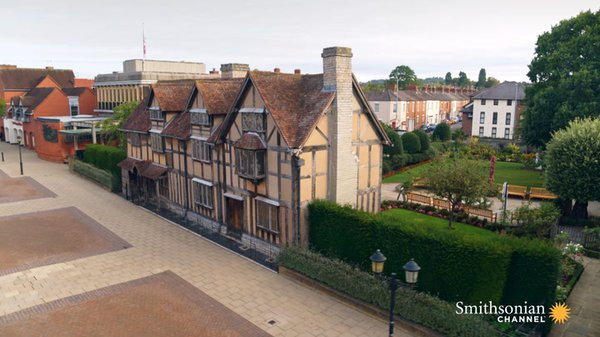 Preview thumbnail for Stratford-upon-Avon Is a Magnet for Shakespeare Lovers