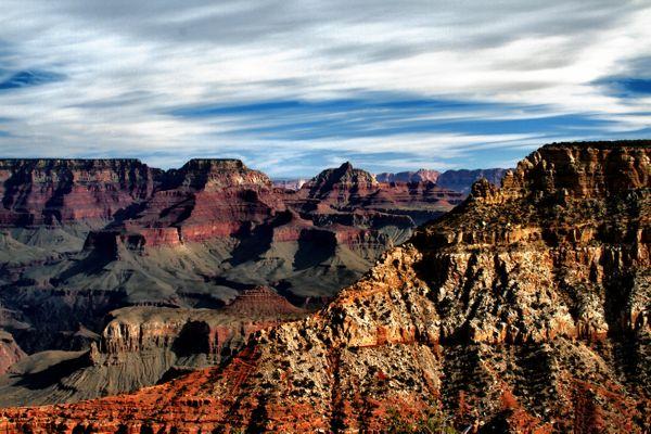 Canyon Grandeur thumbnail