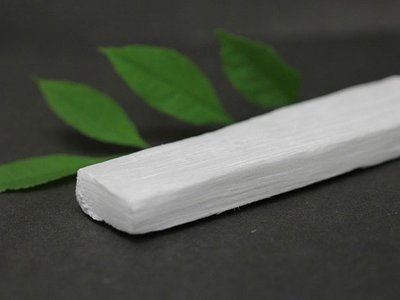 Researchers think nanowood has enormous potential as a green building material.