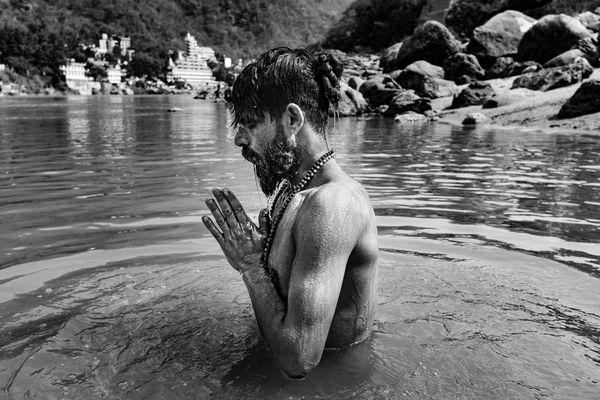 A Prayer for Mother Ganga thumbnail