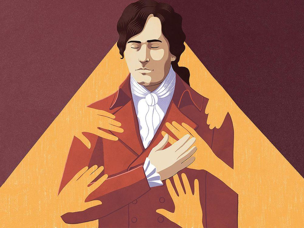 An illustration of Alexander Anderson