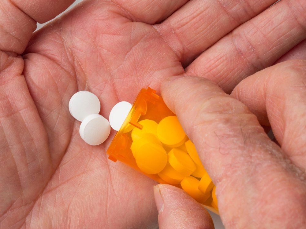 Placebo 2