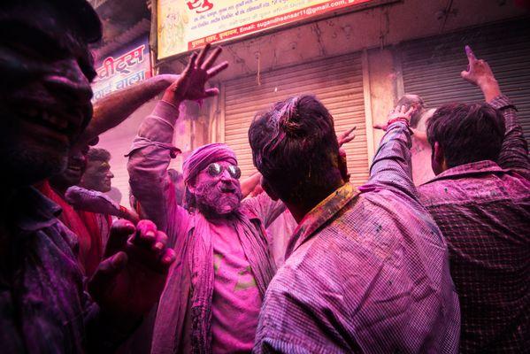 Colors of Holi Festival thumbnail