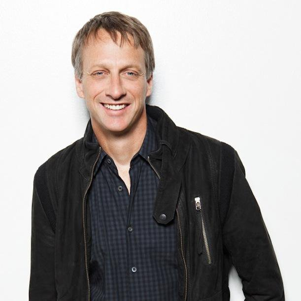 4 Tips for Inventing the Next Great Skateboarding Trick, Courtesy of Tony Hawk and Rodney Mullen
