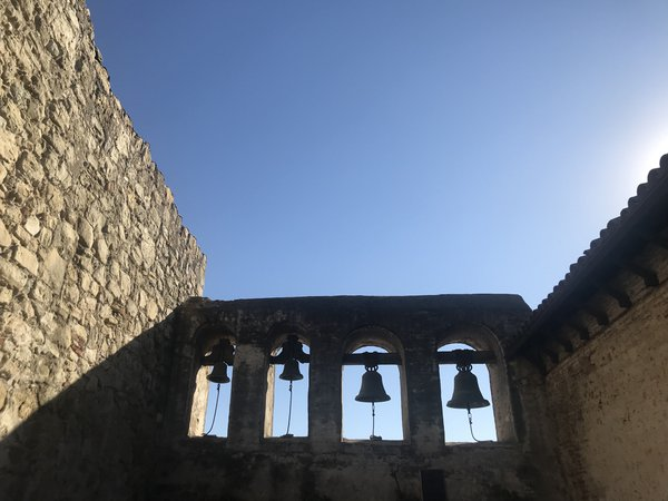 The bells of mission san juan capistrano thumbnail