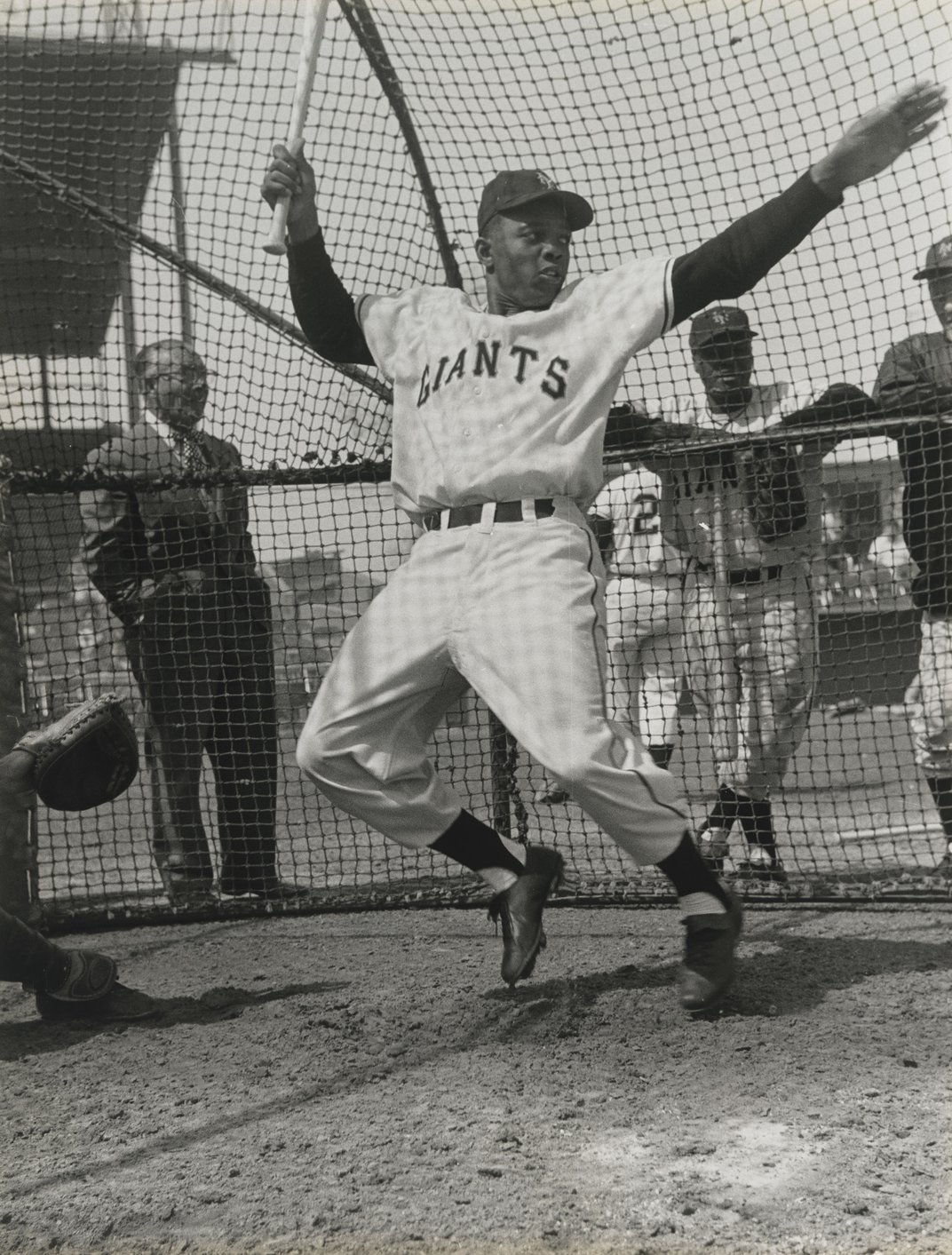 Even Today, Willie Mays Remains a Giant in Baseball History