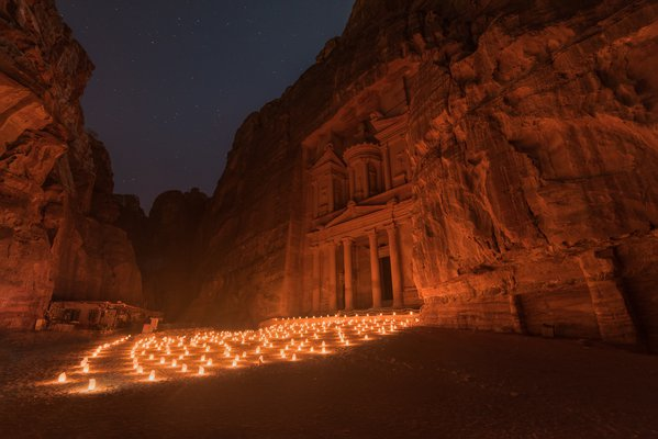 Petra nights thumbnail