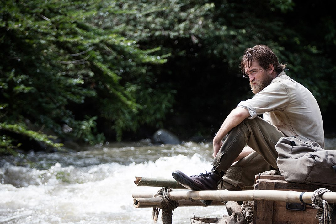"""How Director James Gray Discovered the Insanity Behind the Search for """"The Lost City of Z"""""""