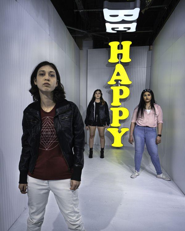 Be Happy thumbnail