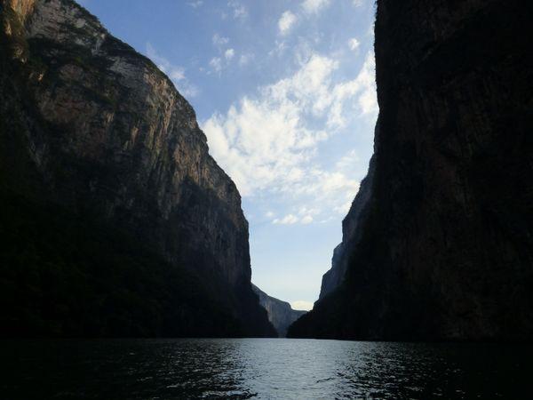 Sumidero Canyon thumbnail