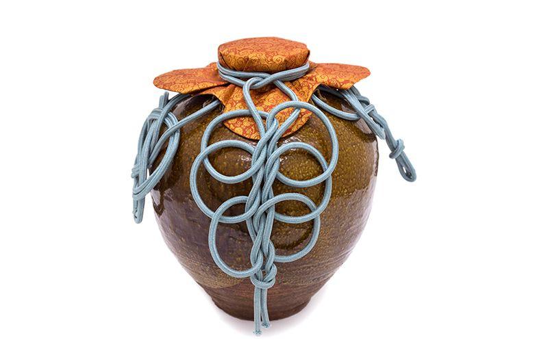 Chigusa-Tea-Jar