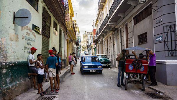 La Habana thumbnail