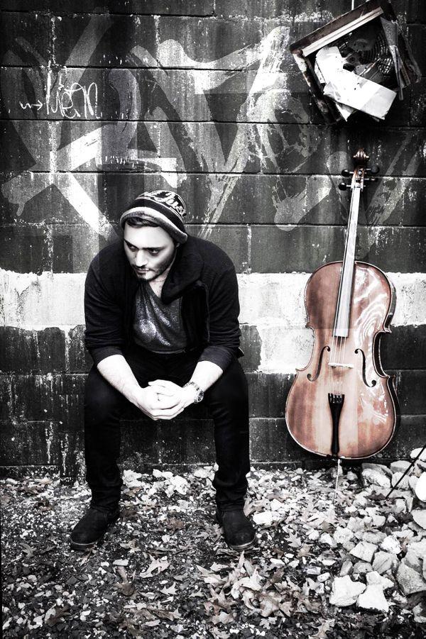 Cello Thug thumbnail