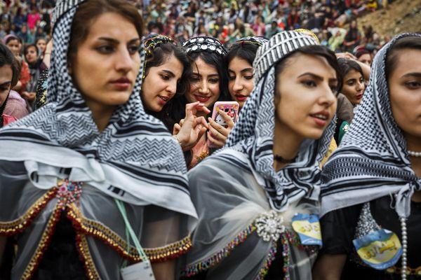 Nowruz Ceremony thumbnail