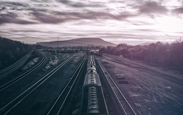 Chattanooga Rail Yard thumbnail