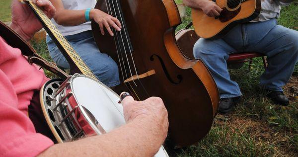 Bluegrass Music thumbnail