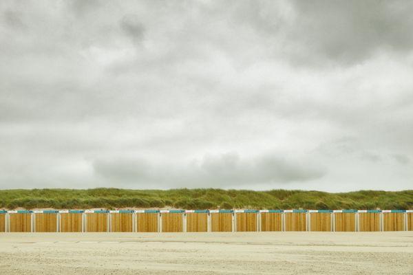 Row of Huts thumbnail