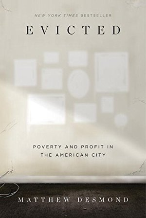 Preview thumbnail for Evicted: Poverty and Profit in the American City