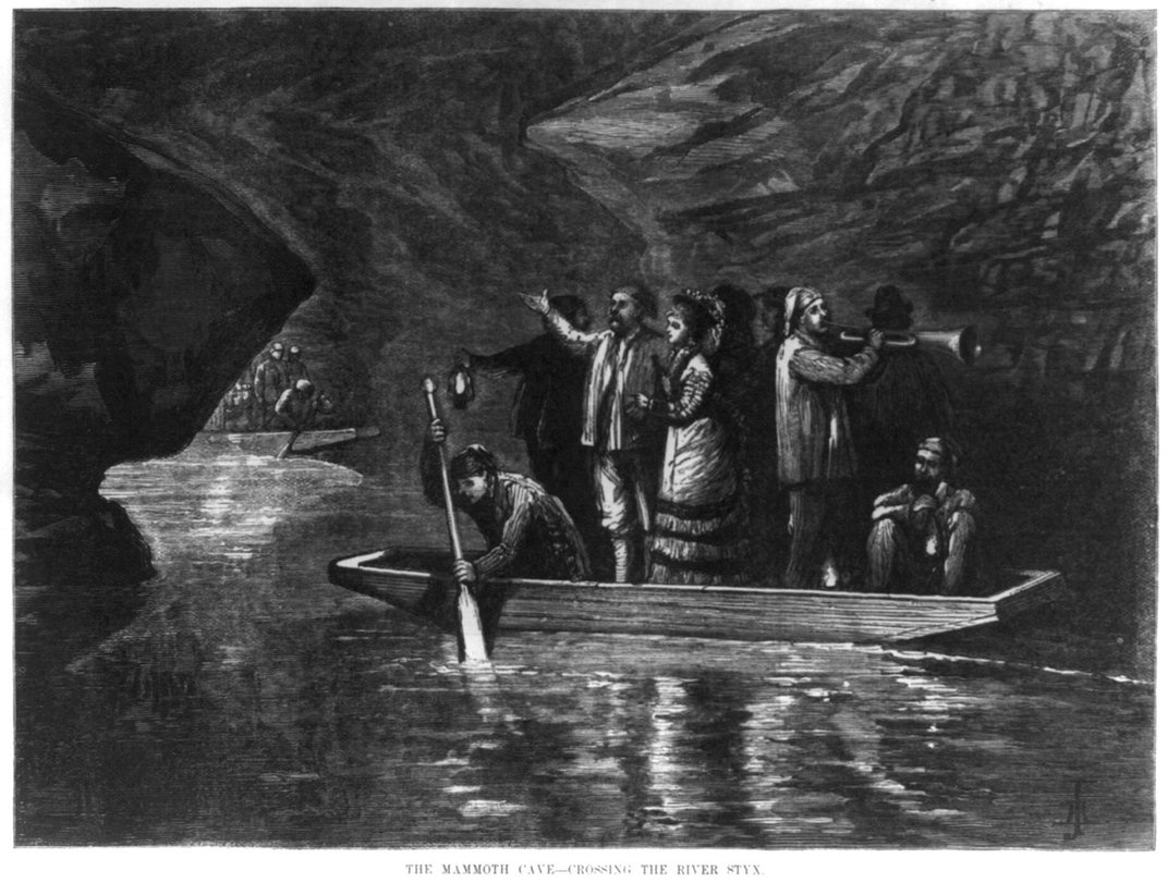 Enslaved Tour Guide Stephen Bishop Made Mammoth Cave the Must-See Destination It Is Today