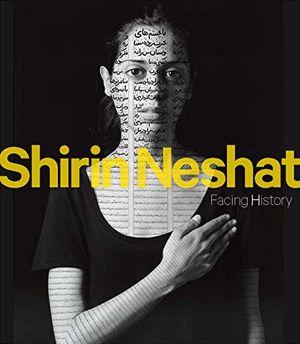 Preview thumbnail for Shirin Neshat: Facing History