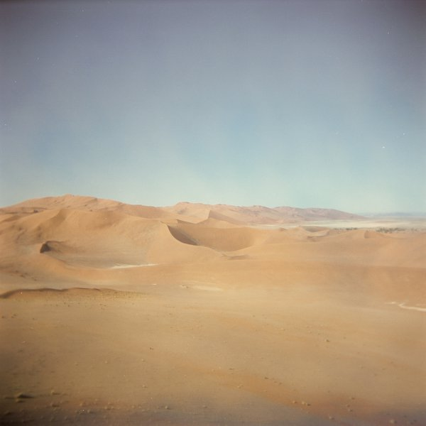 Namibian sand dunes thumbnail