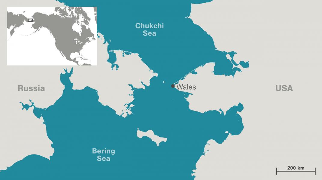Where the Doomed, Beloved Polar Bear Is Still a Dangerous Predator