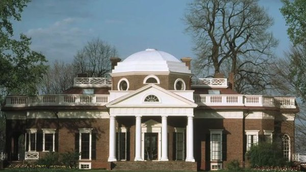 Preview thumbnail for Palladio: America's Architectural Grandfather