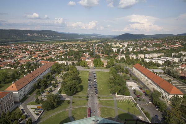 Esztergom, Hungary thumbnail
