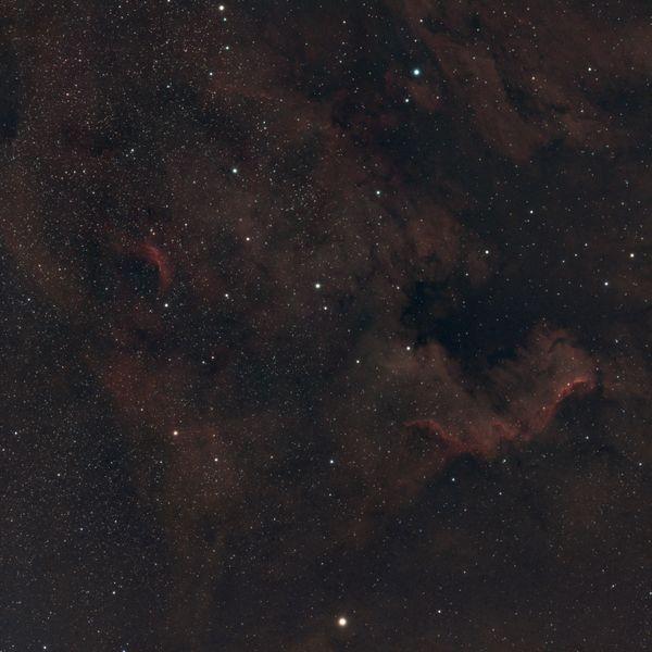 NGC 7000 thumbnail