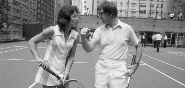 How Billie Jean King Picked Her Outfit for the Battle of the Sexes Match