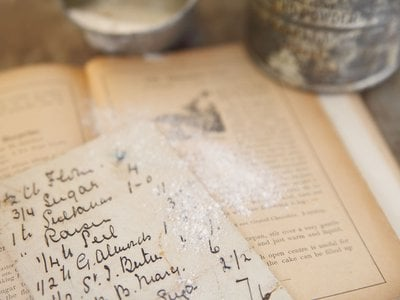 """Before Fannie Farmer, recipes were more like estimates. She standardized measurements and insisted on """"scientific"""" cookery."""