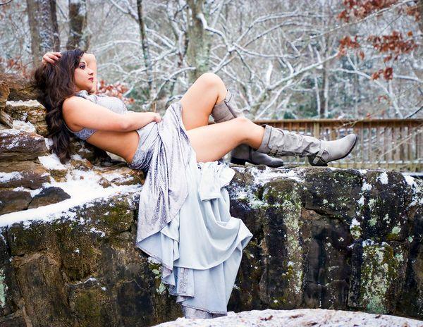 Snow Goddess thumbnail