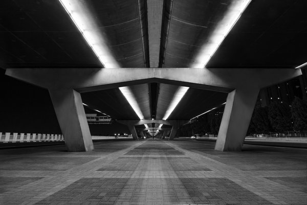 Bridge Support - A forgotten architechture thumbnail