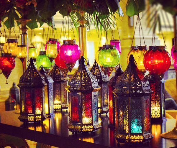 Arabian lanterns thumbnail