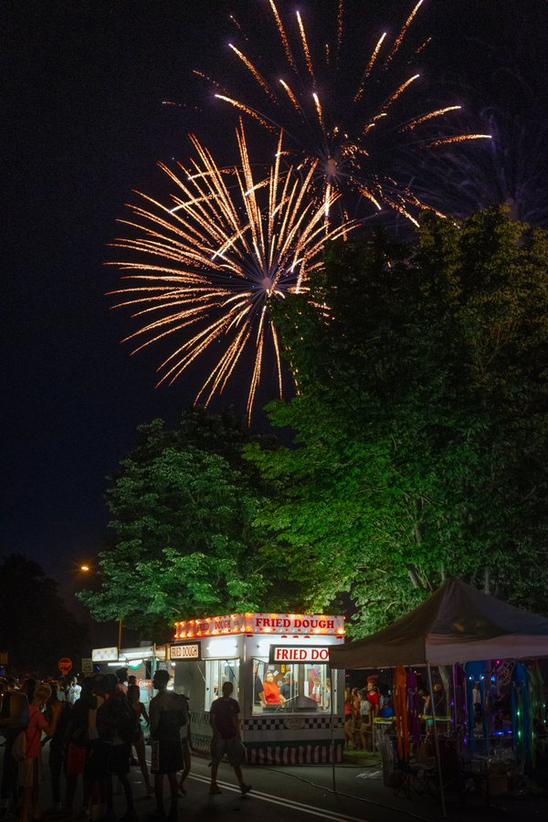 4th of July on the Promenade thumbnail