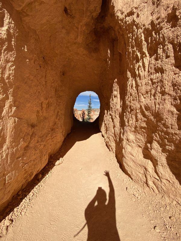 Peek-a-boo Trail, Bryce Canyon thumbnail