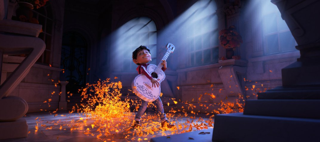 Did Disney Pixar Get Day of the Dead Celebrations Right in Its Film 'Coco'?