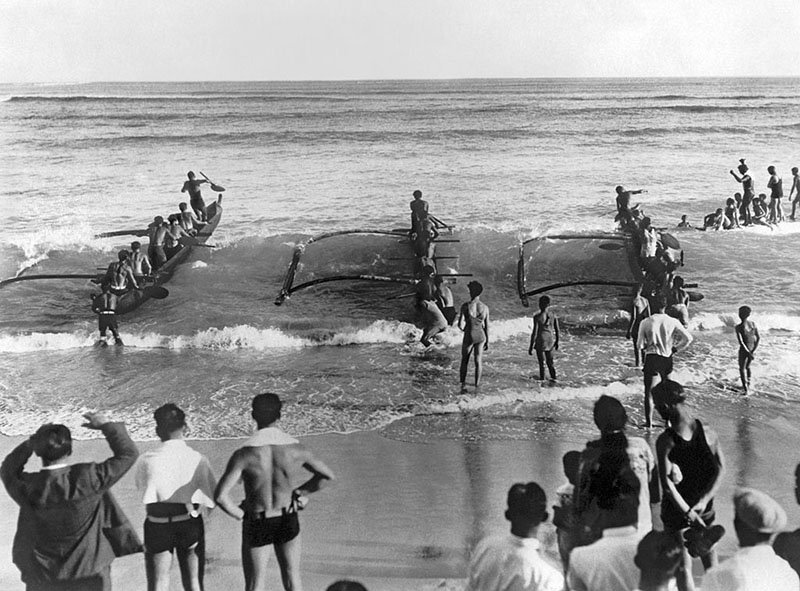 Learn to Surf on the Break Where It All Began
