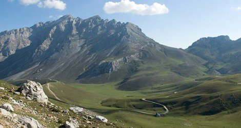 Few landscapes have inspired the author quite like the Picos de Europa of northern Spain.