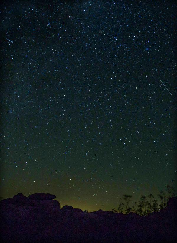 Joshua's Shooting Stars thumbnail