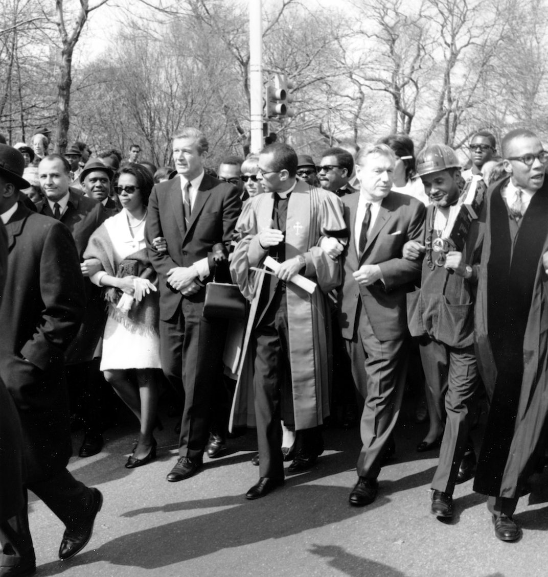 Martin Luther King Jr.'s Assassination Sparked Uprisings in Cities Across America