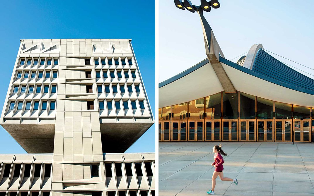 Every Modern Architecture Lover Should Take This Three-Day Road Trip