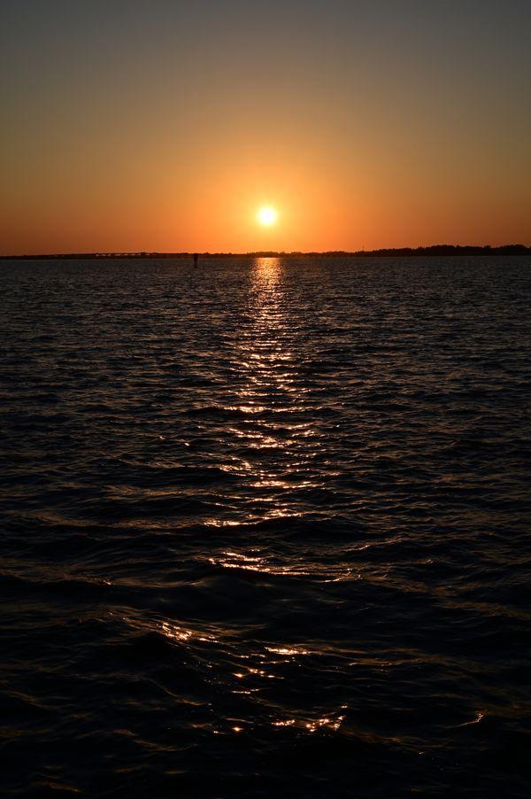 Sunrise at Live Oak Point thumbnail