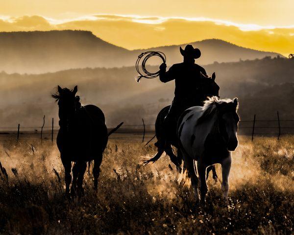 Low-Key Cowboy thumbnail