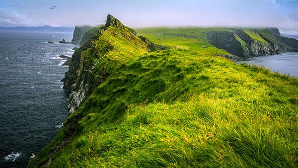 Mykines, Faroe Islands thumbnail